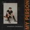 My Person - Spencer Crandall lyrics