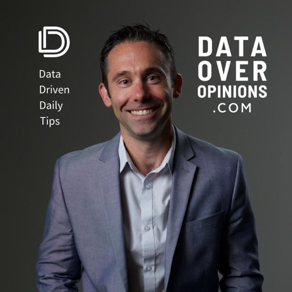 Paul Hickey's Data Driven Daily Tips