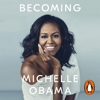 Michelle Obama - Becoming grafismos