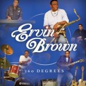 Ervin Brown - Lost in Your Love