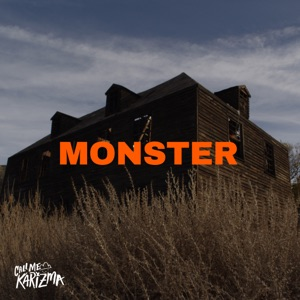 Monster (Under My Bed) - Single Mp3 Download