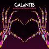 Galantis - Bones (feat. OneRepublic) artwork