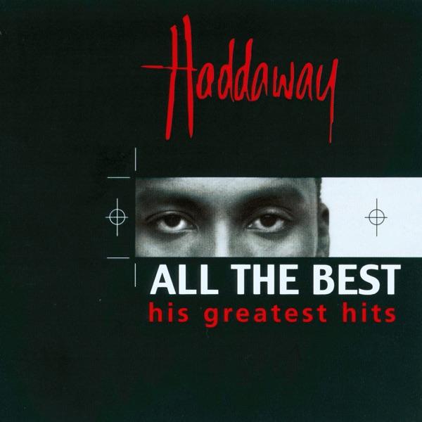 Haddaway mit Life