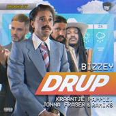 DRUP - Bizzey, Kraantje Pappie, Jonna Fraser & Ramiks