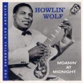 Howlin' Wolf - Rockin' Daddy