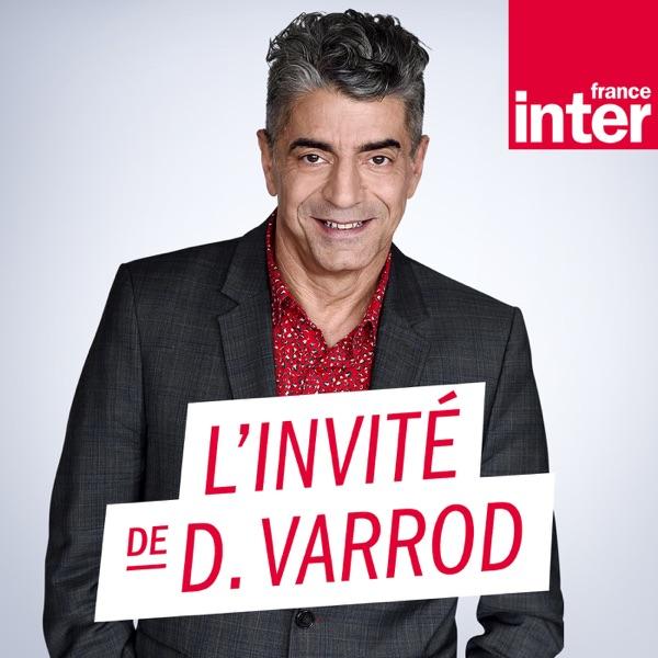 L'invité de Didier Varrod