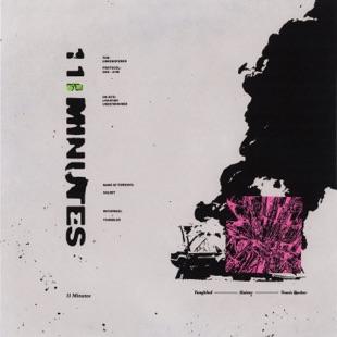 یانگ بلاد و هالزی – ۱۱Minutes
