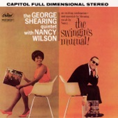 George Shearing Quintet - Born To Be Blue (feat. Nancy Wilson) [1992 - Remaster]