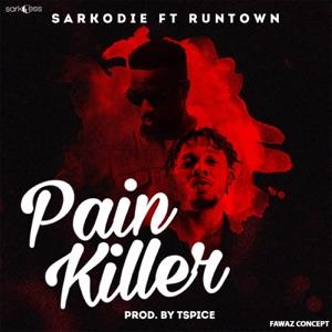 Sarkodie - Pain Killer feat. RunTown