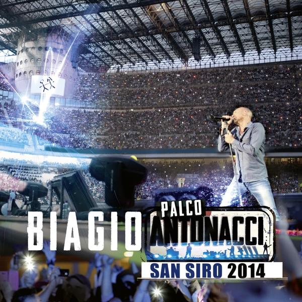 Biagio Antonacci - Palco Antonacci (Live)