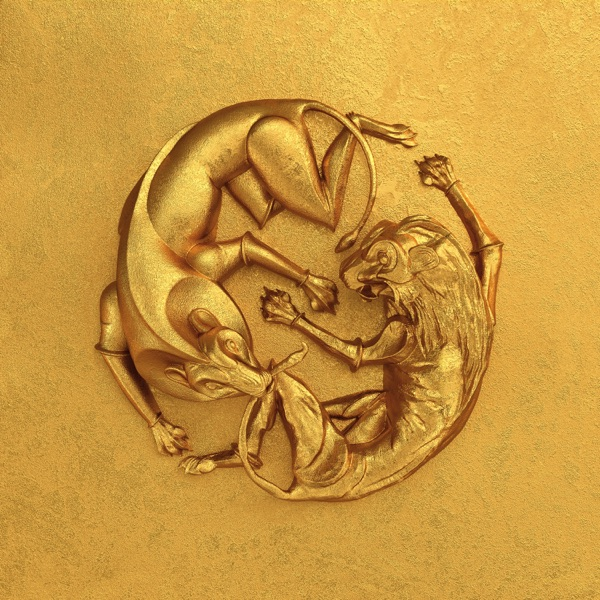 Beyoncé - The Lion King: The Gift [Deluxe Edition]