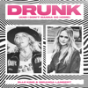 Elle King & Miranda Lambert - Drunk (And I Don't Wanna Go Home) artwork
