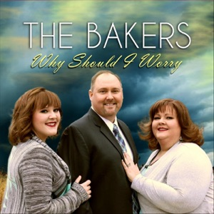 The Bakers - Upper Room