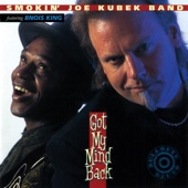 The Smokin' Joe Kubek Band - All The Love There Is feat. Bnois King