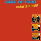 Gang of Four - I Found That Essence Rare