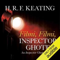 Filmi, Filmi, Inspector Ghote (Unabridged)