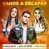 Vamos a Escapar - Urban Version by Alvaro Rod iTunes Track 1