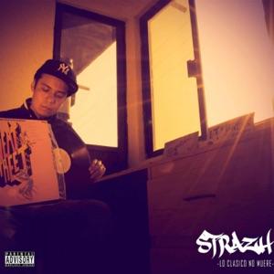 Strazh, Diana Reyes & Mente Enferma Beatz - S.O.F.I.A.