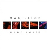 Marillion - Cover My Eyes