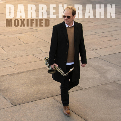 Moxified - Darren Rahn song