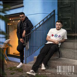 Jimilian - Dejlig feat. Fouli