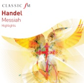 The Academy of Ancient Music - George Frideric Handel: Messiah, HWV 56, Pt. 1 - Symphony