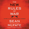 Sean McFate - The New Rules of War  artwork