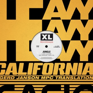 Heavy, California (Gerd Janson MPC Translation) - Single Mp3 Download