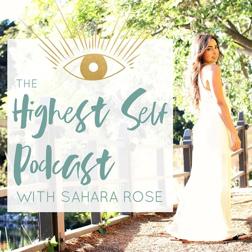 Cover image of Highest Self Podcast