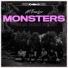 Monsters Prblm Chld Remix Single
