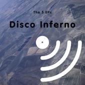 Disco Inferno - It's a Kid's World