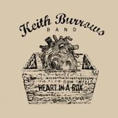 Keith Burrows Band - Far Less Traveled Road