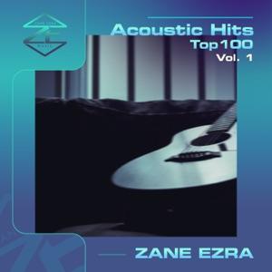 Zane Ezra - Whiskey Glasses (Acoustic Guitar Mix Cover of Morgan Wallen)
