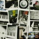 """The album art for """"Songs"""" by Rusko"""