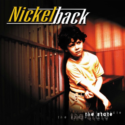 Art for Old Enough by Nickelback