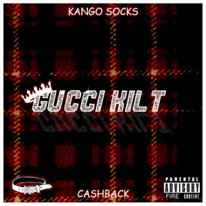 Kango Socks - Gucci Kilt