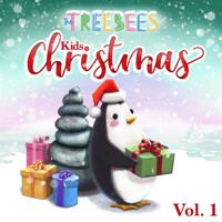 The Treebees - The Treebees Kids Christmas Volume 1 artwork