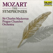 Symphony No. 25 in G Minor, K. 183: I. Allegro con brio artwork