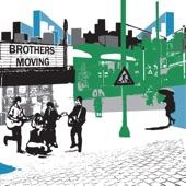 brothers moving - Sorte Sigøjner