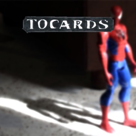 Spider-Man sur PS4 - Single by Tocards
