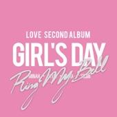 Girl's Day - Something