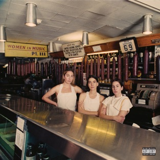 HAIM – Women In Music Pt. III (Expanded Edition) [iTunes Plus AAC M4A]