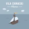 Vila Chinaski - Altamar - EP portada