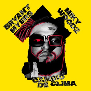 Bryant Myers & Miky Woodz - Ganas Sobran feat. Justin Quiles