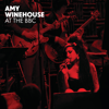 Amy Winehouse - At The BBC  artwork