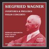 Siegfried Wagner-Der Barenhauter/ Op. 1 - Akt 3 - Szene 1 - Orchesterzwischenspiel