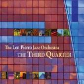 The Len Pierro Jazz Orchestra - Jitterbug Waltz