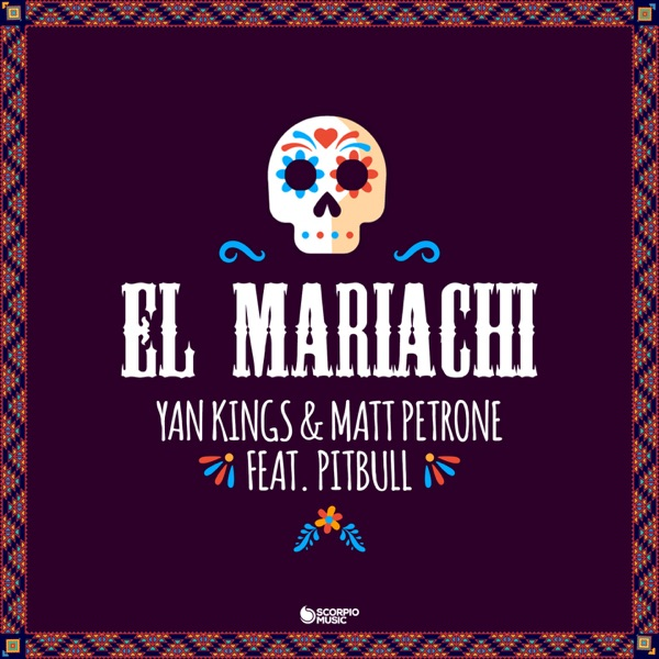 El Mariachi (feat. Pitbull) - Single