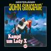 John Sinclair - 137/Kampf um Lady X Grafik