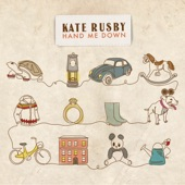 Kate Rusby - If I Had a Boat